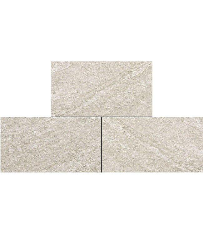 Ceramica Lastra 45x90x2 cm Brave Gypsum