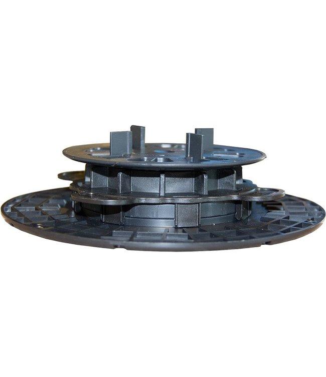 Tegeldragers Flex verstelbaar 40-70 mm