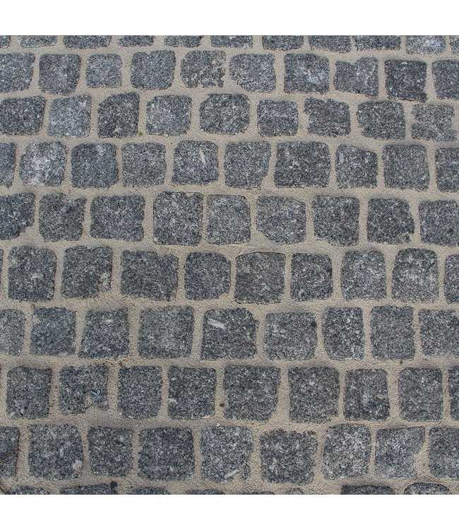 Natuursteen Keien 8x10x cm Portugees Graniet
