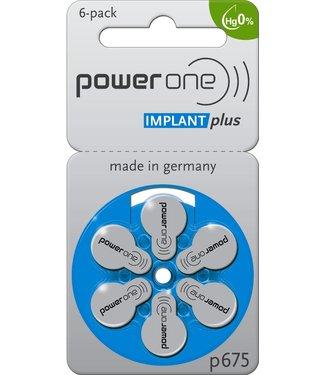 Power One Power One 675 CI