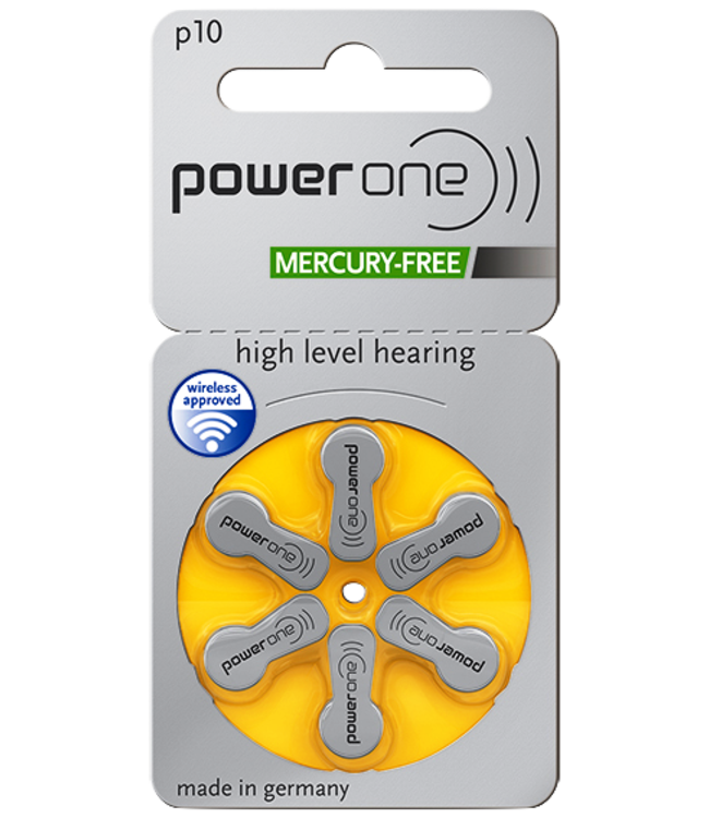Power One Power One 10