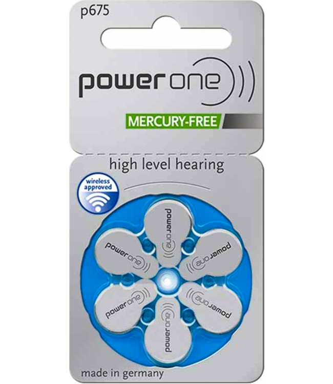 Power One Power One 675