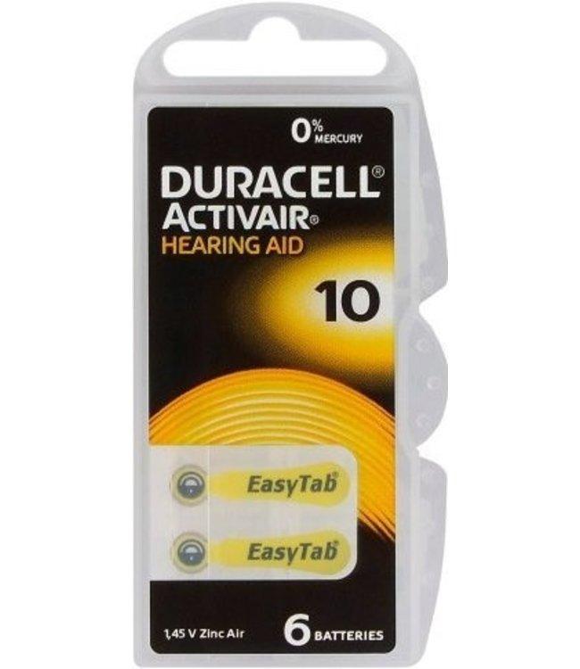Duracell Duracell 10