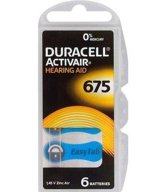 Duracell Duracell 675