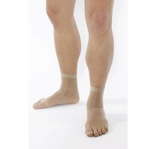 EXTRA-Fine Tights Ankle, 19 DEN in: Light Brown