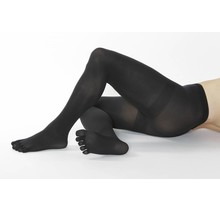 COLOUR-Tights, 80 DEN in: CharcoalGrey