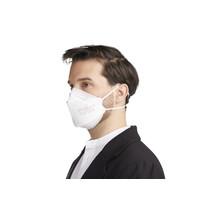 Viroblock FFP2 Maske in Weiß (20 Stück)