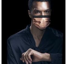 HeiQ MetalliQ Chirurgie-Masken Typ IIR