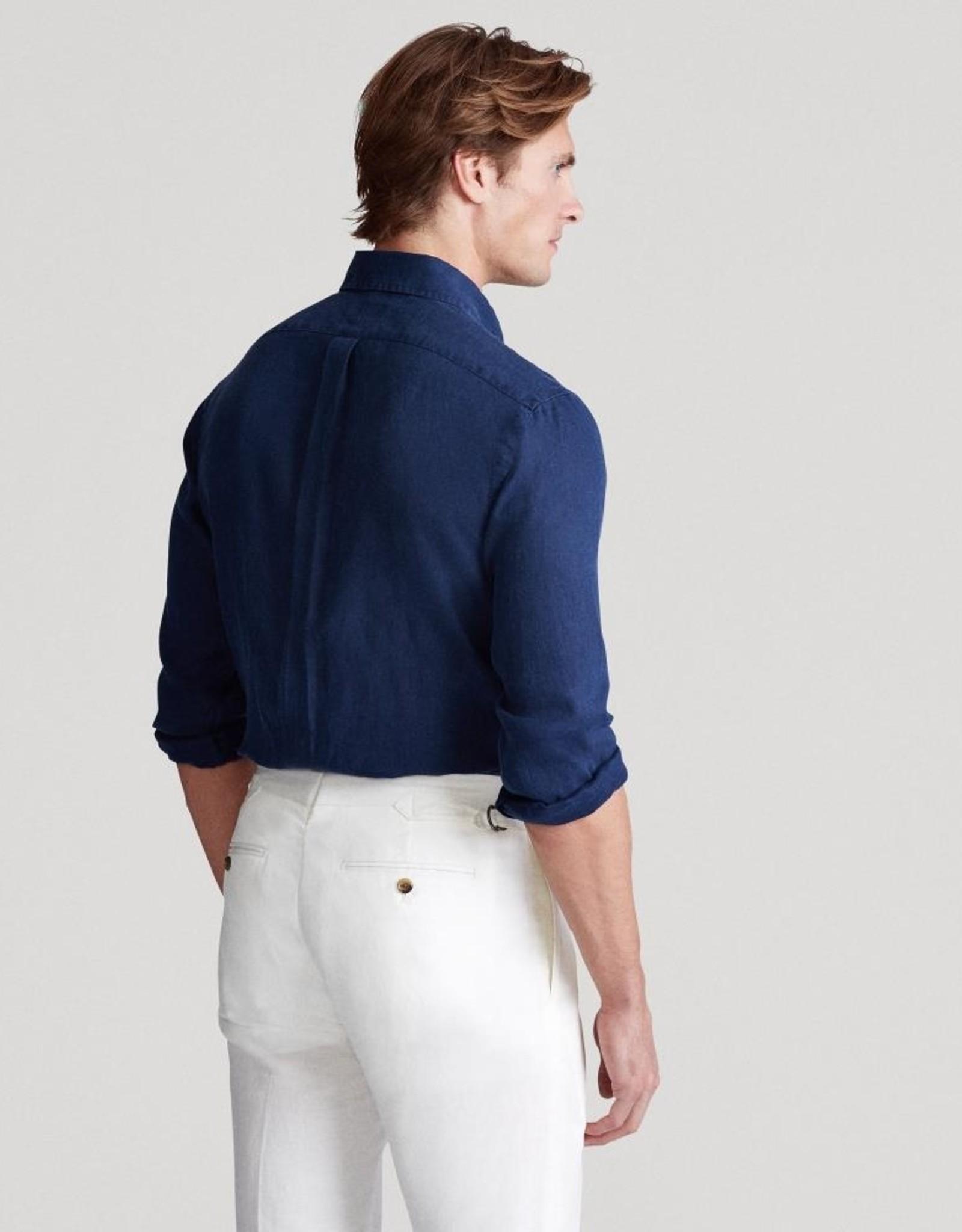 Ralph Lauren Hemd Slim Fit