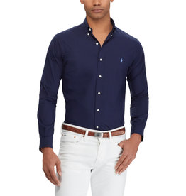 Ralph Lauren Hemd Slim Fit Poplin