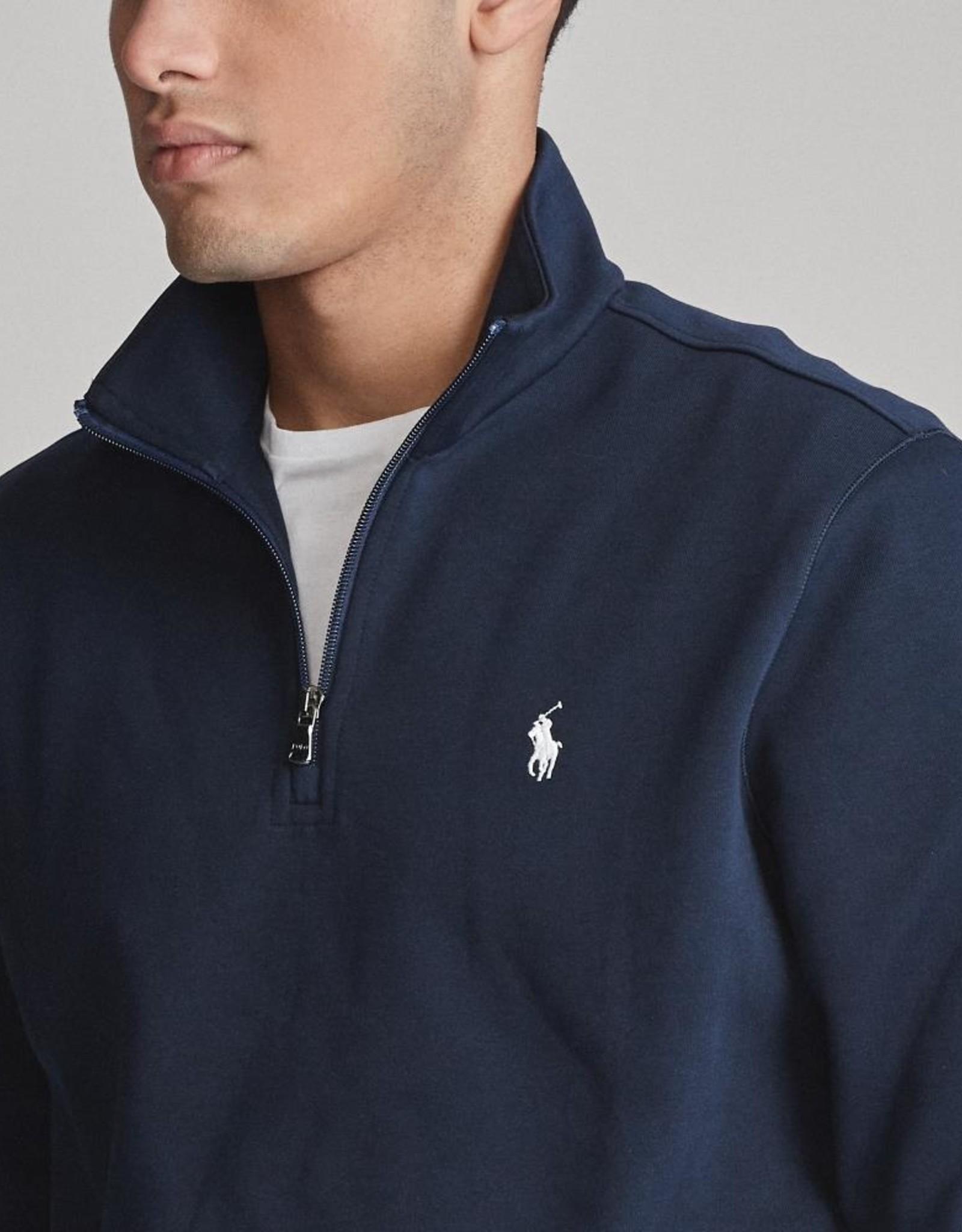 Ralph Lauren Sweater Halsrits