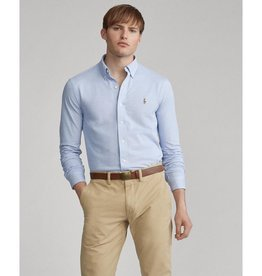 Ralph Lauren Hemd Slim Fit Oxford