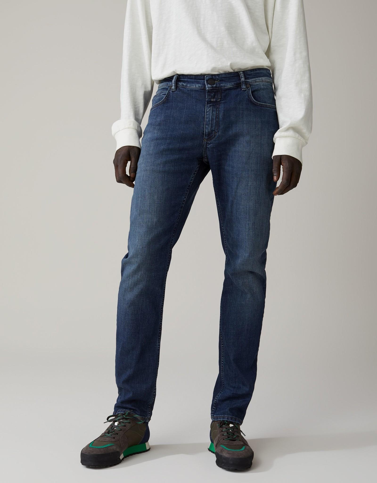 Closed Jeans Slim Fit
