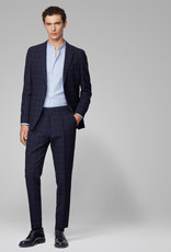 Hugo Boss Hemd Slim Fit
