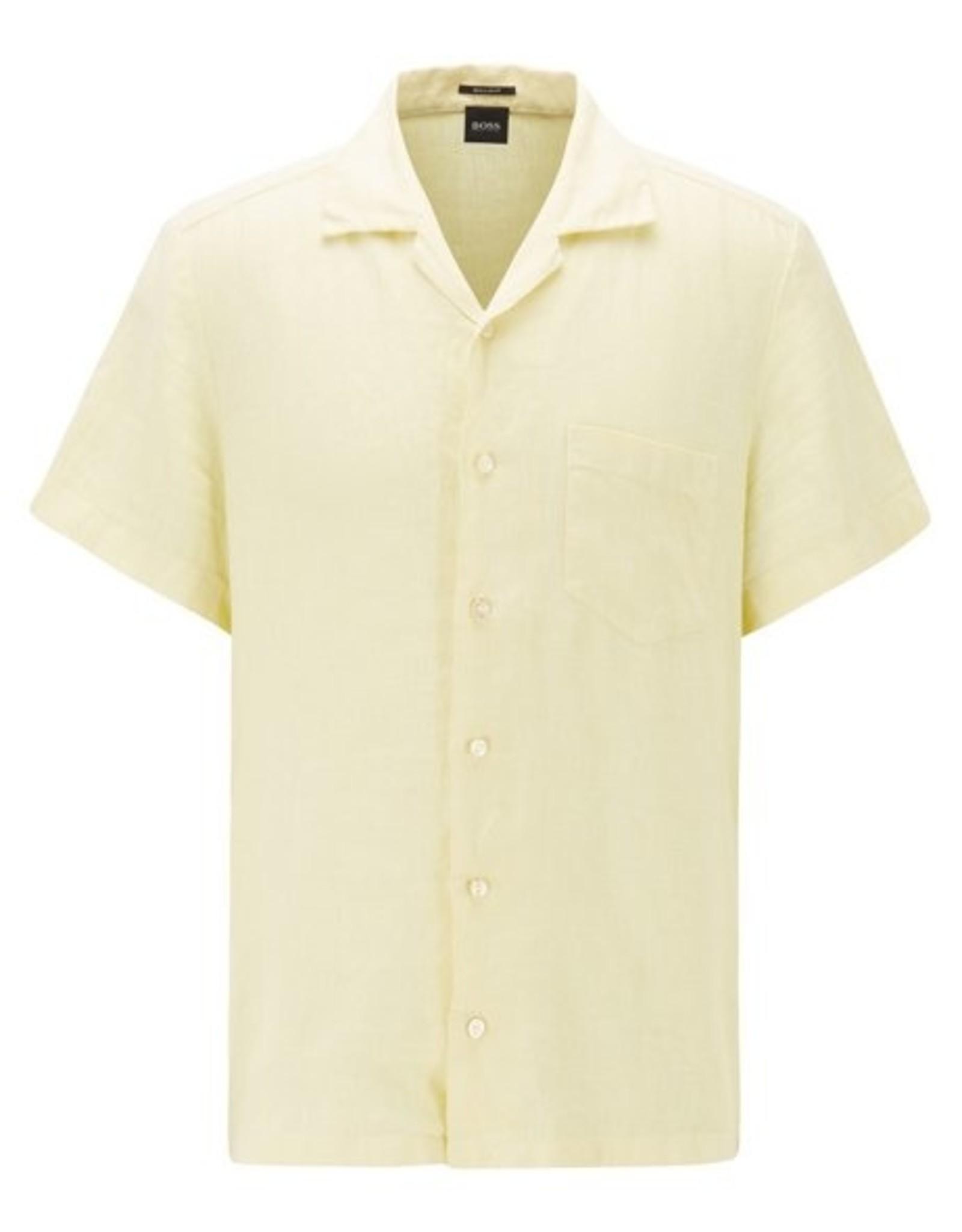Boss Men Casual Hemd Regular Fit