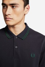 Fred Perry Polo Donkerblauw