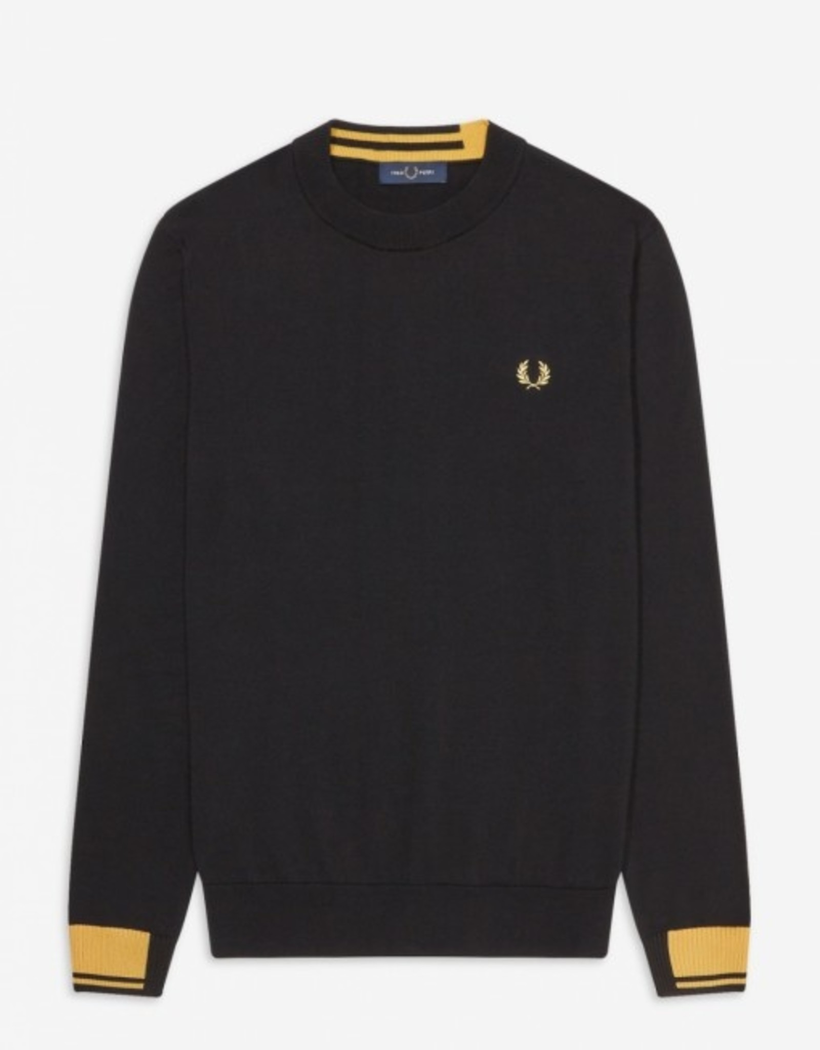 Fred Perry Trui Supima