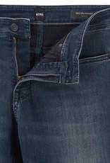 Boss Men Casual Jeans Donkerblauw