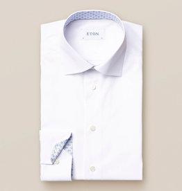 Eton Hemd wit