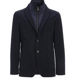 Seventy Vest blauw