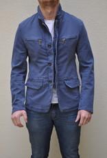 Gimo's Vest blauw Gimo's