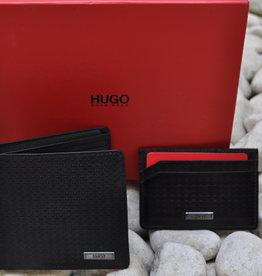 Hugo Boss Cadeaubox portefeuille/ kaarthouder