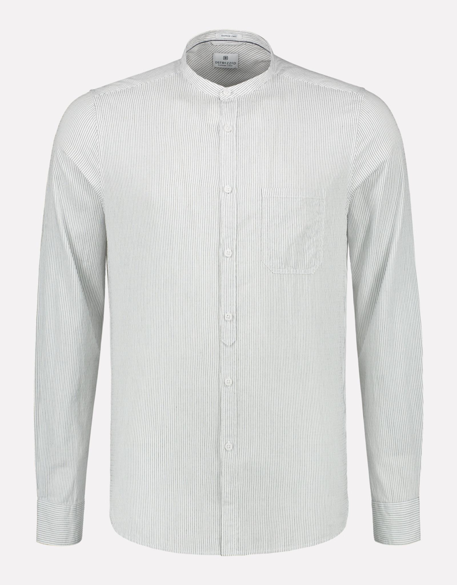 Dstrezzed Hemd streep Dstrezzed