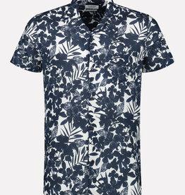 Dstrezzed Hemd print