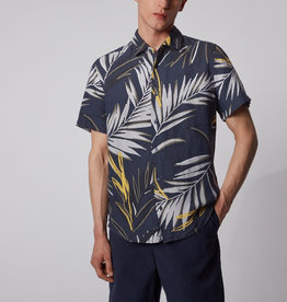 Boss Men Casual Hemd print