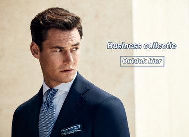 Business colectie