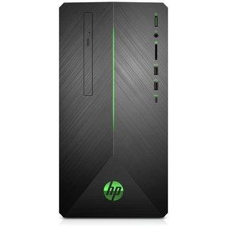 HP Pavilion Gaming 690-0002nb