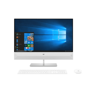 HP Pavilion All-in-One 27-xa0999nb