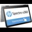 "NBR 13.3"" QHD PC i5-6200U 8G 256G SSD W10 NL-F TS Spectre x360 13-4106nb / Zilver / GMA"
