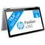 "NBR 15.6"" FHD PC i5-7200U 8G 256G SSD W10 NL-F TS x360 15-br011nb / Zilver / GMA"