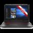 """NBR 15.6"""" FHD PC i7-7700HQ 16G 1T 256G SSD W10 NL-F Omen 15-ce032nb / Zwart / Ontsp / 6Gb"""