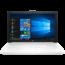 "NBR 15.6"" FHD AMD A6-9225 8G 128G SSD W10 NL-F 15-db0197nb / Wit / Ontsp / AMD"