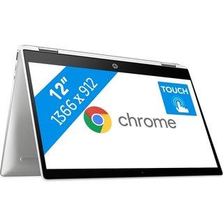HP Chromebook x360 12b-ca0001nb