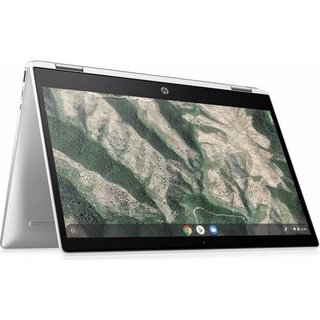 HP Chromebook x360 14b-ca0007nb