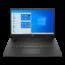 """HP NBR 14.0"""" FHD AMD Ryzen 5 3500U 16G 256G SSD W10 NL-F 14s-dq0100nb / Zwart / Ontsp / GMA"""