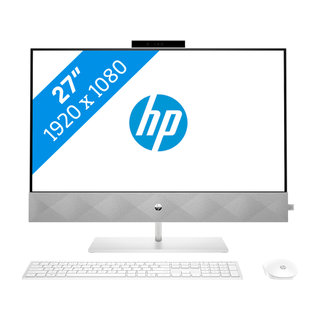 HP Pavilion All-in-One 27-d0001nd
