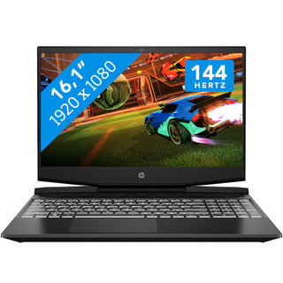 HP Pavilion Gaming 16-a0033nb