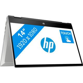 HP Pavilion x360 14-dw1008nb