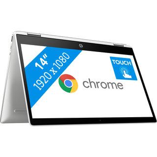HP Chromebook x360 14b-ca0040nb