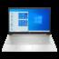 "HP NBR 15.6"" FHD AMD Ryzen 5 4500U 8G 512G SSD W10 NL-F 15s-eq1263nb / Zilver / Ontsp / AMD"