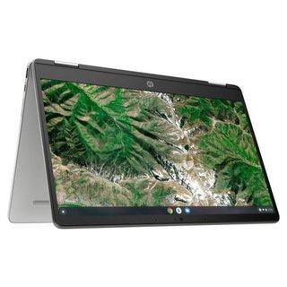 HP Chromebook x360 14a-ca0002nb