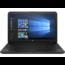 "NBR 15.6"" PC i3-6006U 4G 500G W10 NL 15-ay094nd / Zwart / GMA"