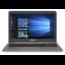 "NBR 15.6"" FHD PC i5-7200U 8G 256G SSD W10 NL UX510UX-DM102T / Zilver / Ontsp / 2Gb"