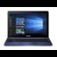 """NBR 11.6"""" Intel Atom x5-Z8350 4G 32G eMMC W10 NL ASUS VivoBook L200HA-FD0093T / Blauw / GMA"""