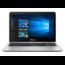 """NBR 15.6"""" FHD PC i5-6200U 8G 512G SSD DVDR W10 NL R558UQ-DM326T / Blauw / Ontsp / NIV"""