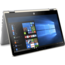 "NBR 14.0"" FHD PC i3-7100U 4G 128G SSD W10 NL TS x360 14-ba010nd / Goud / GMA"